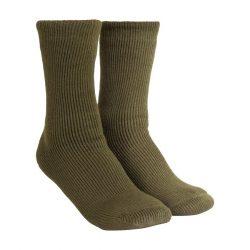 M-Tramp thermo zokni - zöld 39-45
