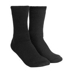M-Tramp thermo zokni - fekete 39-45