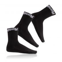 Magnum Base Pack zokni