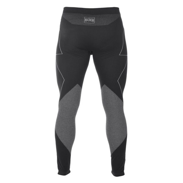 Magnum Mars long john - black