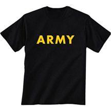 M-Tramp Army póló