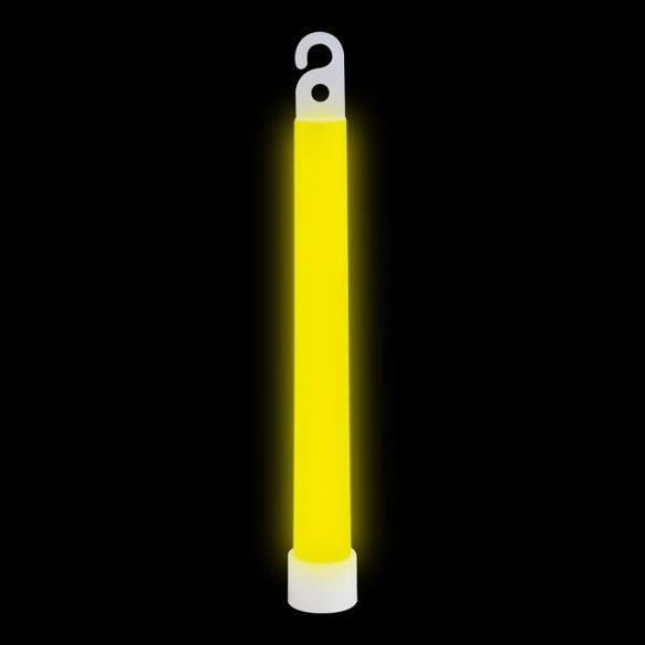 M-Tramp világító rúd - sárga