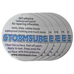 Stormsure Tuff Tape javító tapasz - 75mm