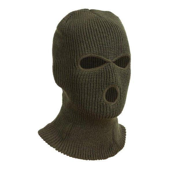 M-Tramp Facemask - green