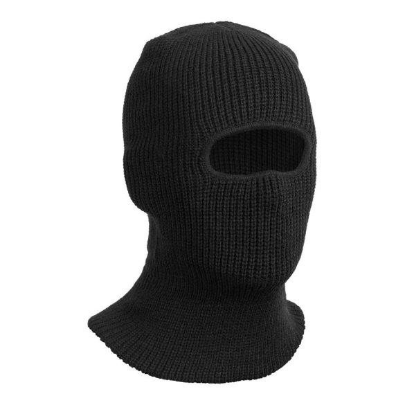 M-Tramp Facemask - black