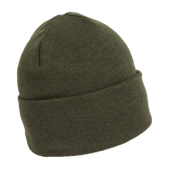 M-Tramp Fine Knitted Watch Cap - green