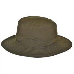 M-Tramp kifordítható vadász kalap - zöld/narancs