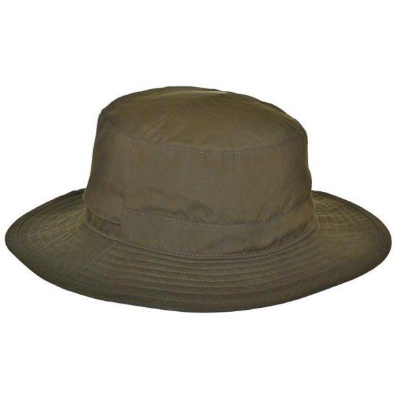 M-Tramp kifordítható vadász kalap - zöld/narancs 61-63
