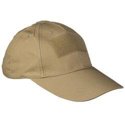 Mil-Tec tactical baseball cap - coyote