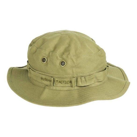 Gurkha Tactical Boonie Hat - green