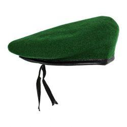 M-Tramp barett sapka - zöld