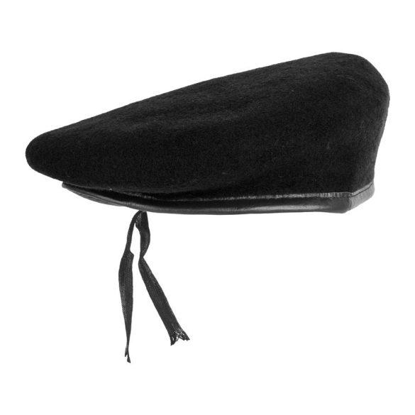 M-Tramp barett sapka - fekete 61