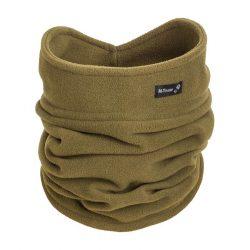 M-Tramp termo fleece csősál - zöld
