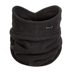 M-Tramp termo fleece csősál - fekete
