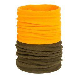 M-Tramp Winter Neck Gaiter - orange/olive