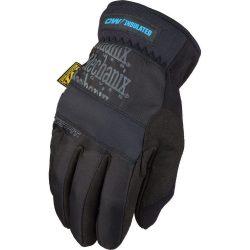 Mechanix FastFit téli kesztyű - fekete