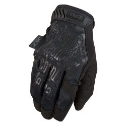 Mechanix Original Vent gloves - black 2XL (11)