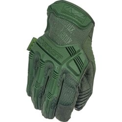Mechanix M-Pact gloves - green