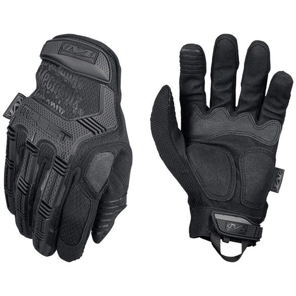 Mechanix M-Pact gloves - black