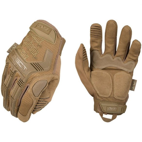 Mechanix M-Pact kesztyű - coyote 2XL