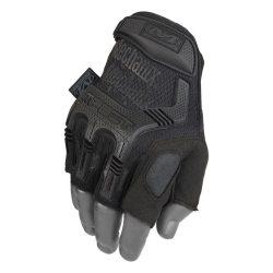 Mechanix M-Pact ujjatlan kesztyű - fekete