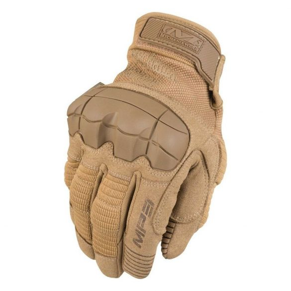 Mechanix M-Pact3 kesztyű - coyote 2XL