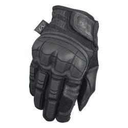 Mechanix Breacher kesztyű - fekete