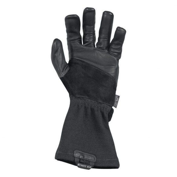 Mechanix Azimuth kesztyű - fekete XL