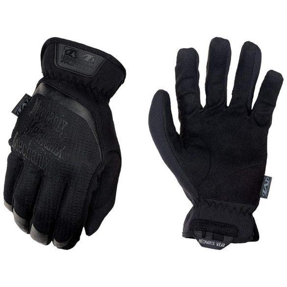 Mechanix FastFit kesztyű - fekete