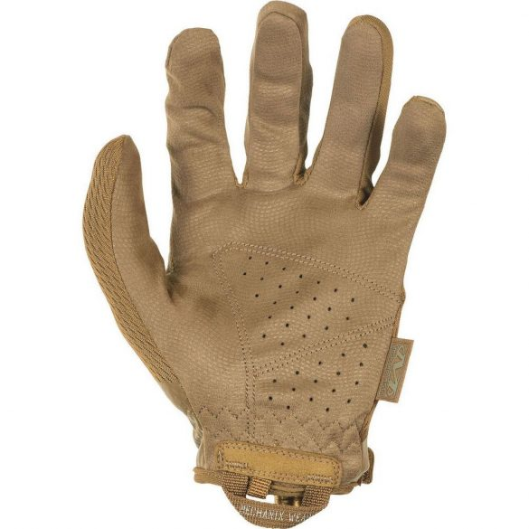 Mechanix Specialty 0,5 gloves - coyote