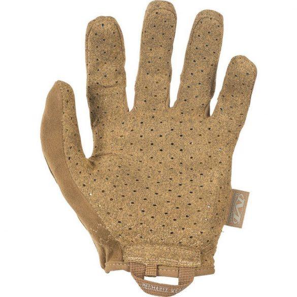 Mechanix Specialty Vent gloves - coyote