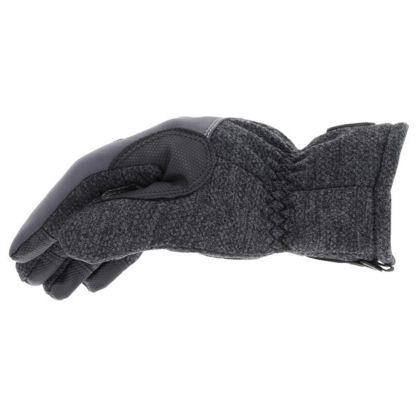Mechanix Winter Fleece gloves - grey