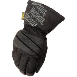 Mechanix Winter Fleece gloves - grey