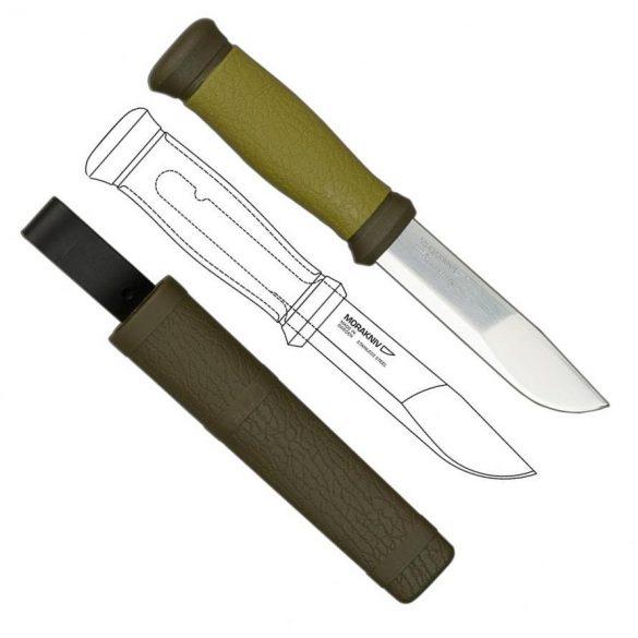 Mora 2000 Knife
