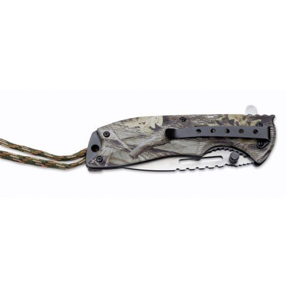 Magnum Camo Companion pocket knife