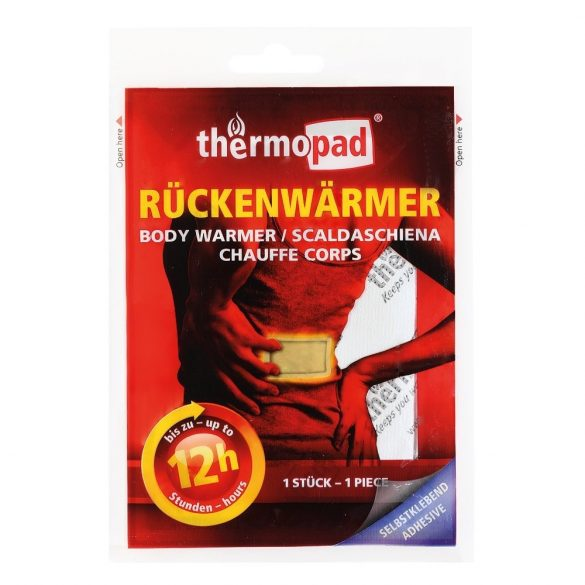 Thermopad testmelegítő