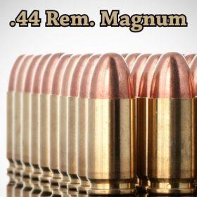 .44 Remington Magnum
