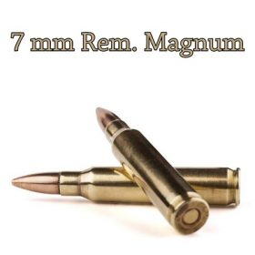 7 mm Remington Magnum