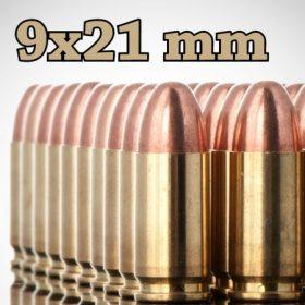 9x21 mm