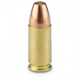 Pisztoly lőszer
