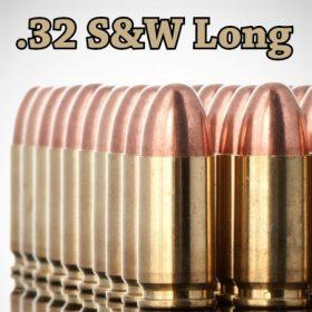 .32 S&W Long