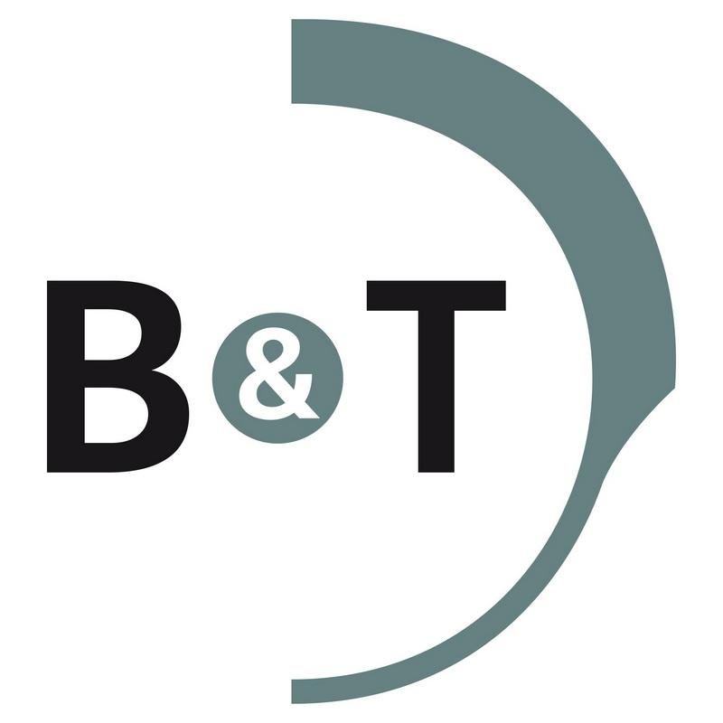 B&T termékismertetők
