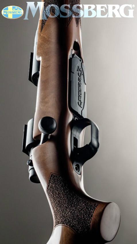 Mossberg fegyverek