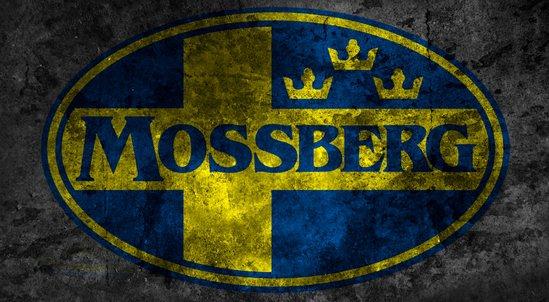 Mossberg katalógus