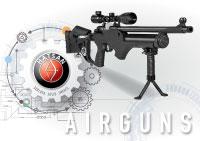 Hatsan airguns 2017